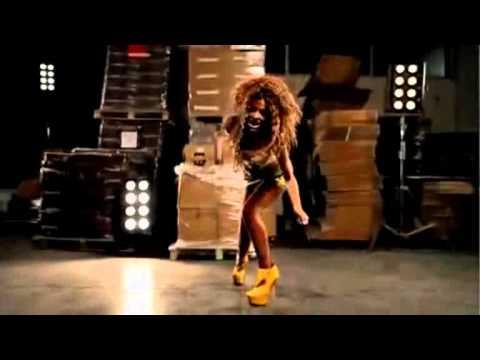 Thirio Feat. Eleni Foureira - Mia nyxta mono