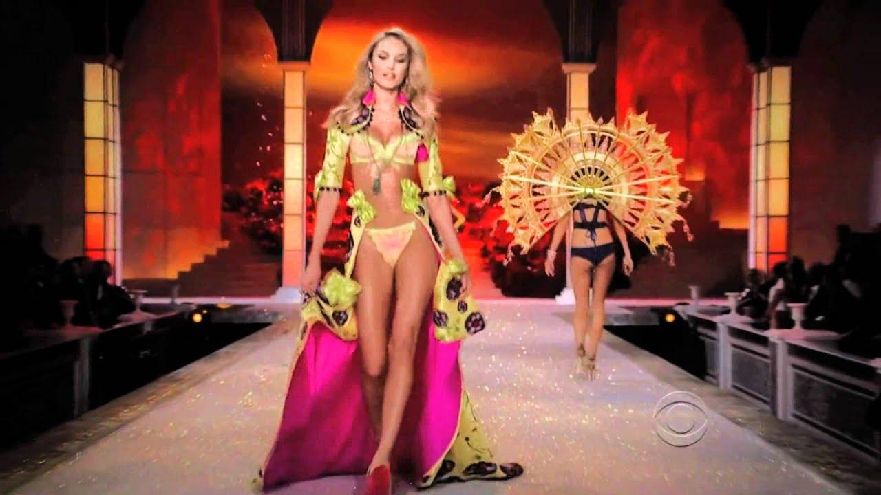 Fashion show music video 58