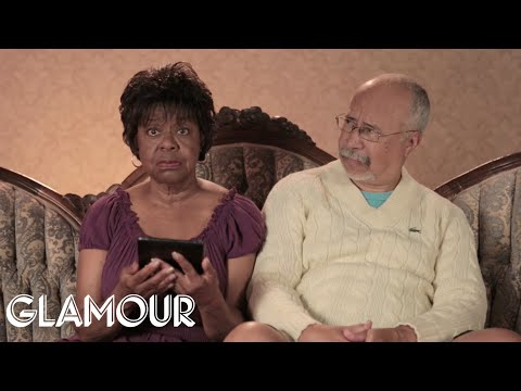 What If Your Grandparents Read Your Texts from Your Ex? - Glamour's Text Offender - EP 2