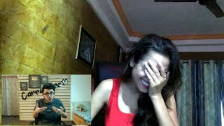 How to get Modern Love Reaction Video | Carryminati | Cross Cultural