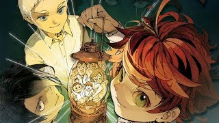 The Manga You SHOULD Be Reading That Doesn't YET Have An Anime - The Promised Neverland
