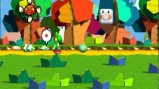 Yoshi's Story N64 - P.1 Beginning