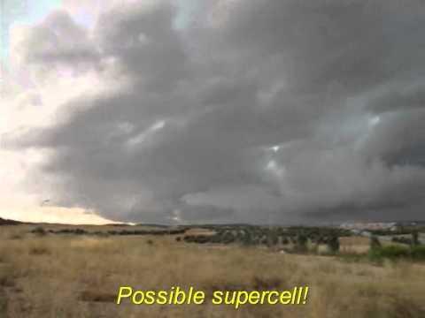 'LOS CAZADORES DE TORNADOS' (Tornado Chasers) third season second trailer