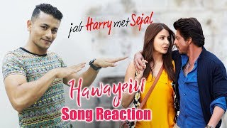 download lagu Hawayein Song Reaction  Jab Harry Met Sejal  gratis