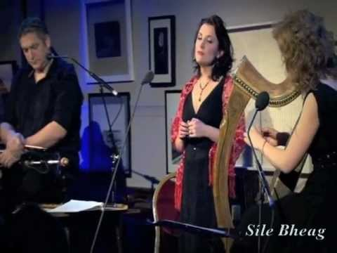 Elsafty, Armstrong & Browne in Concert