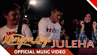 Kangen lagi - Juleha - Official Music Video - NAGASWARA