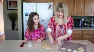 How to Make Lemon Scones