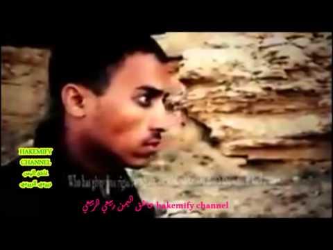 منشد يمني غير معروف صوته روعه وطلاقه في الاداء