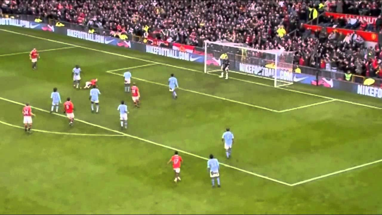 Wayne Rooney Bicycle Kick Gif
