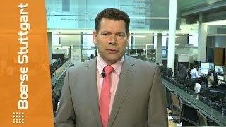 Festnahme nach BVB Attentat - Stillstand beim Dax