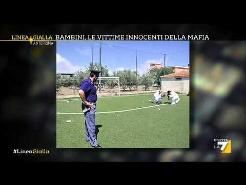Bambini uccisi dalla mafia (21/01/2014)