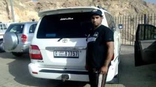 khosa baloch dubai