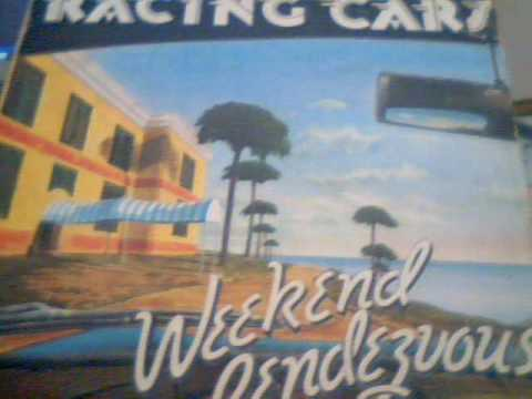 Racing Cars - Weekend Rendezvous