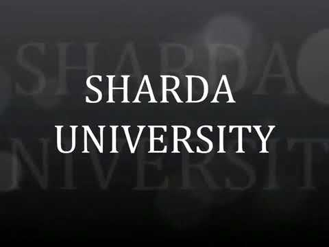 Sharda University Greater Noida Campus Sharda University Greater