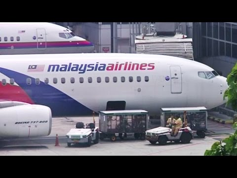 Flight MH370: What Could Have Happened