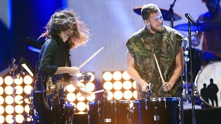 "Imagine Dragons - ""Bleeding Out"" Live"