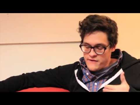 Phil Lord (21 Jumpstreet, Clone High) - Breaking Into Hollywood With Chris Miller Part 5