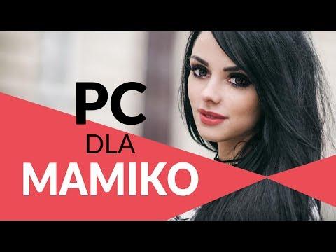 Złożyliśmy Komputer Dla Mamiko! | TEST