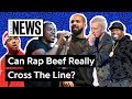 Are There Rules To Hip Hop Beef? A Look Back At Rap's Worst Wars | Genius News