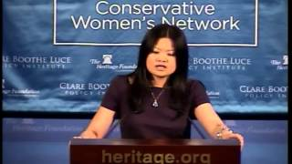 Conservative Women's Network: Ying Ma