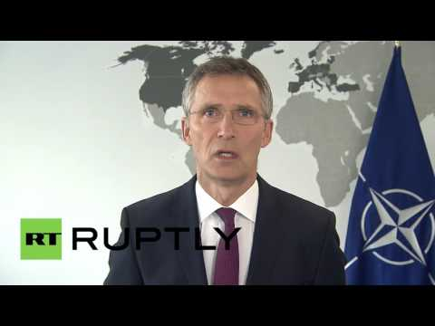 Belgium: 'UK will remain a strong and committed NATO ally' - Stoltenberg