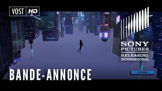 Spider-Man : New Generation - Première bande-annonce - VOST