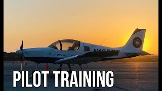 The Challenges Of Pilot Training And Paying Out Of Pocket