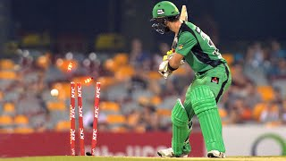 Glenn Maxwell's unbelievable leave