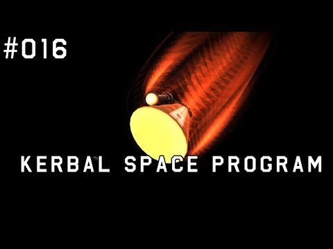 Kerbal Space Program #016 - Science Bay