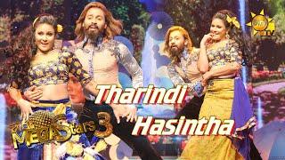 Tharindi Fernando with Hasintha Mega Stars 3 | FINAL 06 | 2021-09-05