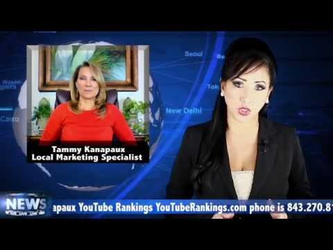 Video Marketing Reviews Marketing Strategy For Small Business  Marketing Specialist Tammy Kanapaux