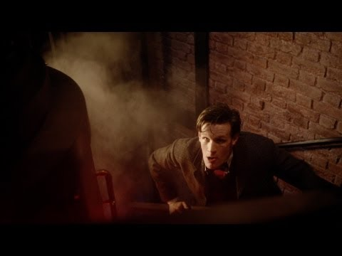 The Crimson Horror is listed (or ranked) 10 on the list Favorite Matt Smith Doctor Who Episodes 2.0