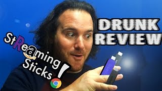 video More drunk reviews ▻ bit.ly/DTRsub Want to stream your favorite episodes of DTR (and other things :) to your TV? Well,