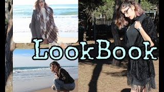 Lookbook | Outfit Ideas | Laia López