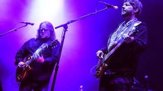 "Moe. (ft. Warren Haynes) - ""Opium"" - Mountain Jam 2015"