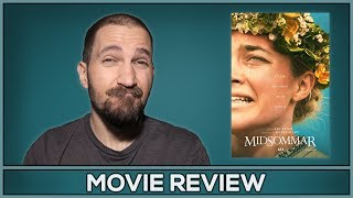 Midsommar - Movie Review - (No Spoilers)