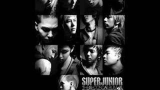 Watch Super Junior Disco Drive video