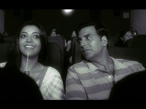 Akshay Kumar Singing Mujh Mein Tu Full Video Song | Special...