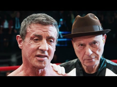 Grudge Match Trailer 2013 Sylvester Stallone & Robert De Niro Movie - Official [HD]