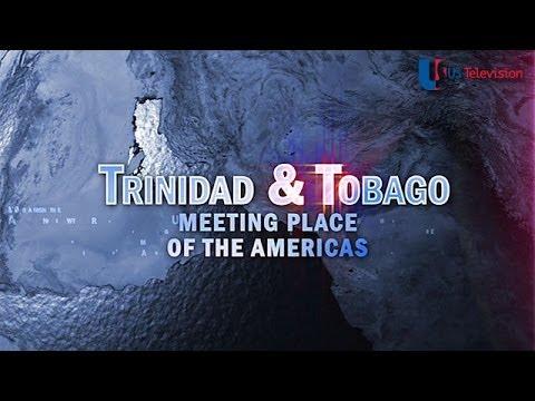 US Television - Trinidad & Tobago 2