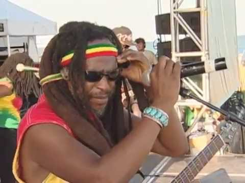 Steel Pulse - Full Concert - 08/10/08