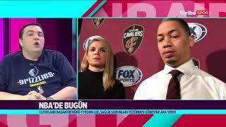 NBA'de Bugün - 23 Mart 2018
