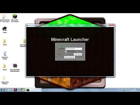 ¿Como instalar-descargar Minecraft 1.5.2 1.6.1 1.6.2 ?/Multijugador Online Full
