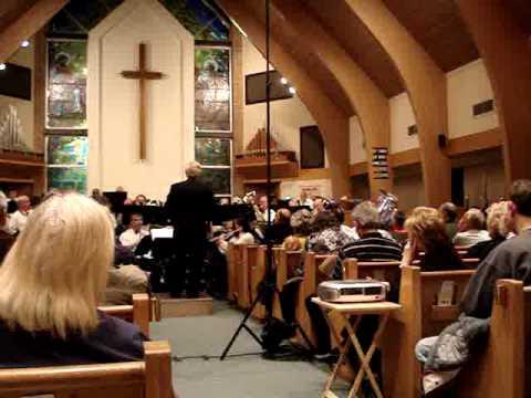 Most Wonderful Christmas - Greater Shore Concert Band video