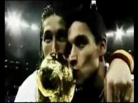 Jesus Navas & Sergio Ramos You raise me up