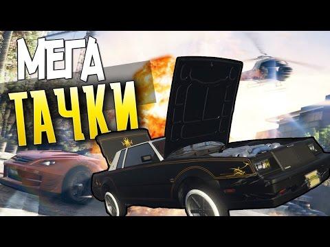 GTA 5 Online (PC) - Мега Тюнинг (Лоурайдеры) №3