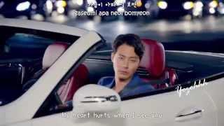 Davichi - It's Alright, It's Love MV (It's Okay, That's Love OST)[ENGSUB + Rom + Hangul]