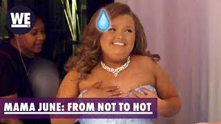 Where's Honey Boo Boo!? | Mama June: From Not to Hot | WE tv