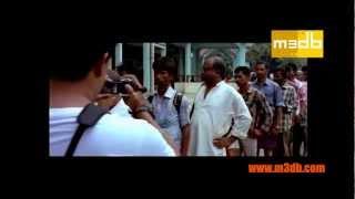 Spirit - Mohanlal-Ranjith Spirit's Funny Malayalam Movie Trailer1-HD