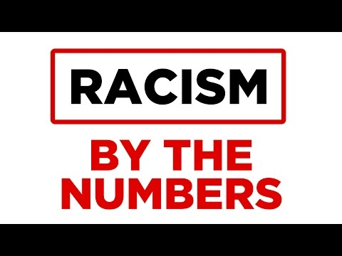 Racism in the United States: By the Numbers